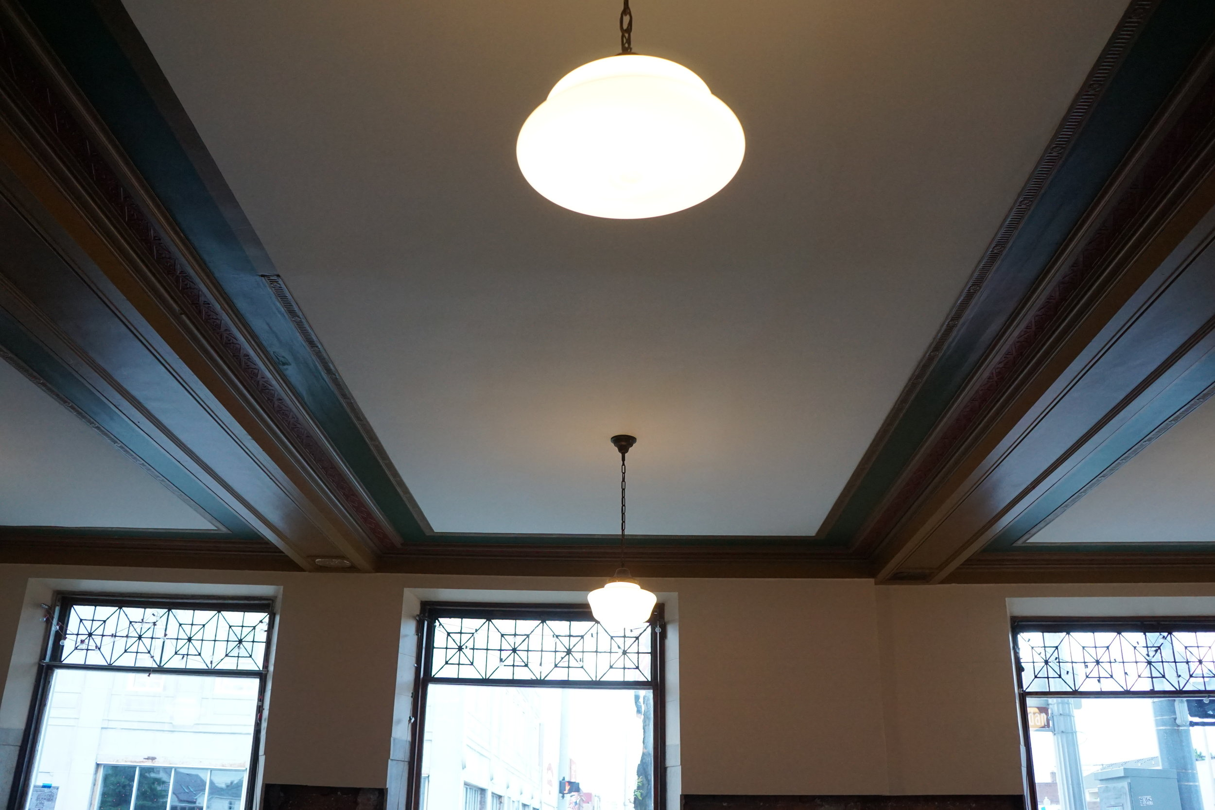 cieling with light.JPG