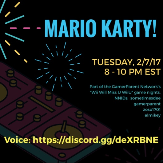 The Magic Hour Show - gamerparent - TopPodcast com
