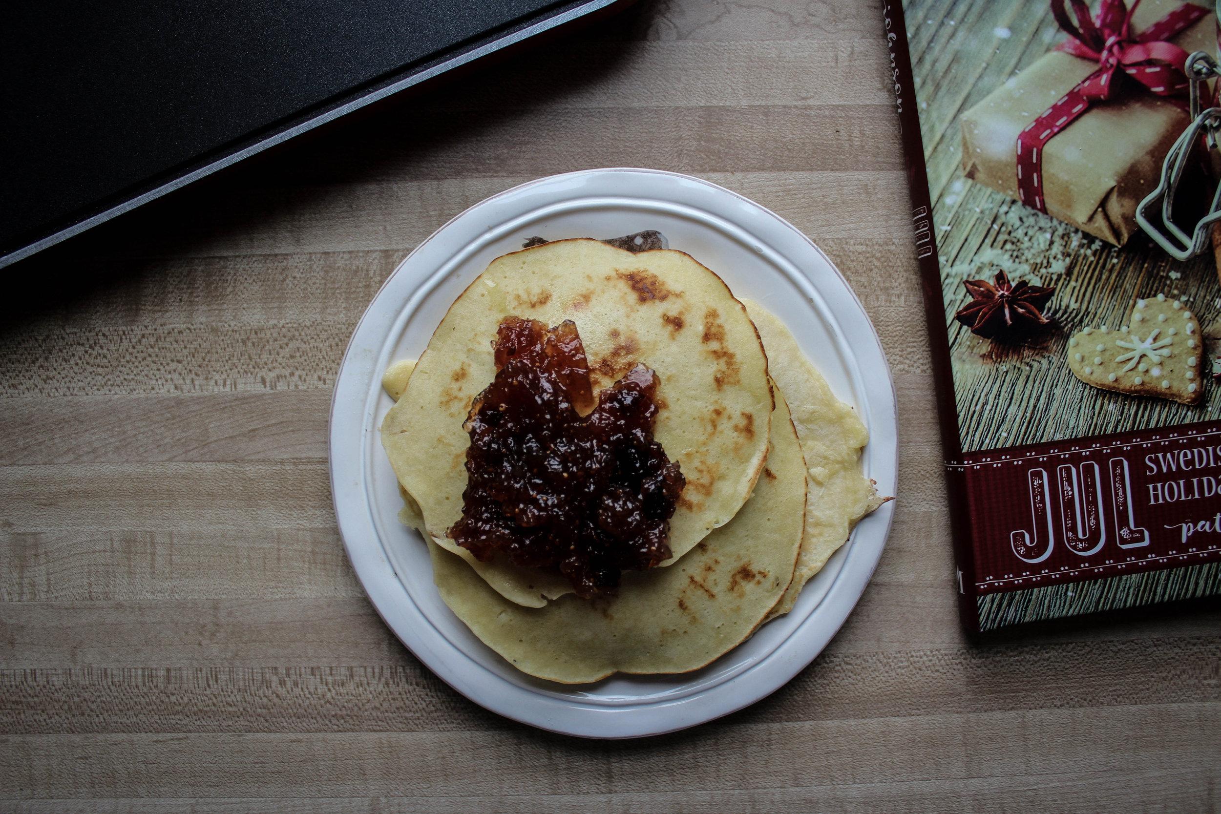 Nordic Ware - Swedish Pancakes