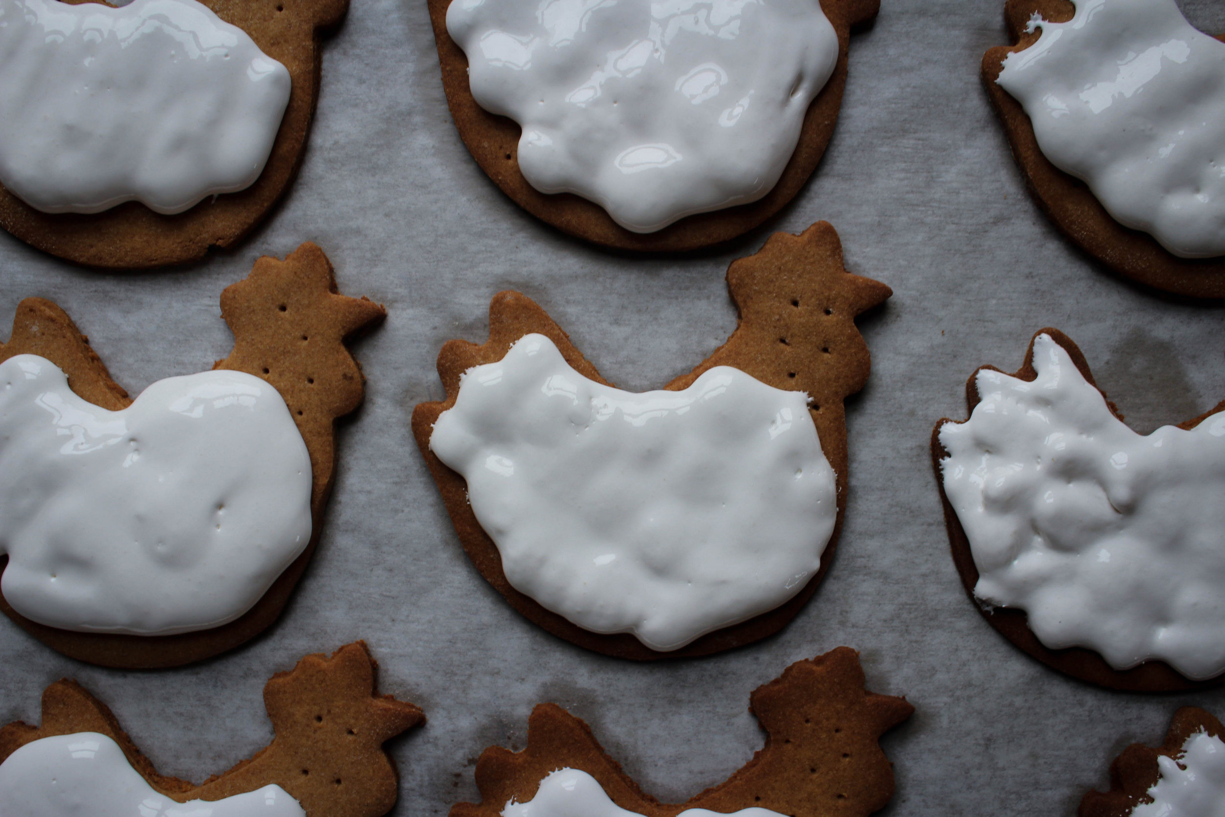 S'mores Animal Crackers