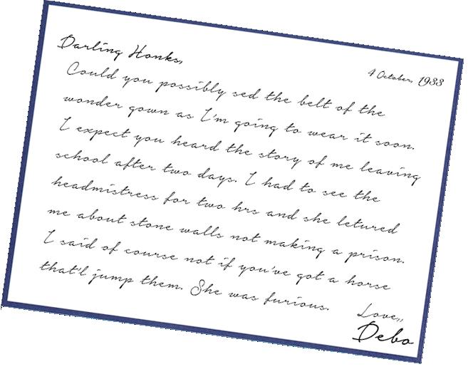 Mr Boddington - How to Write a Note