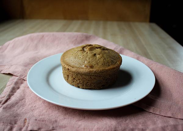 Mini Parkin Fruit Cake