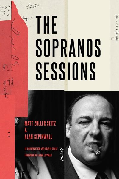 The Sopranos Sessions -  Abrams Books