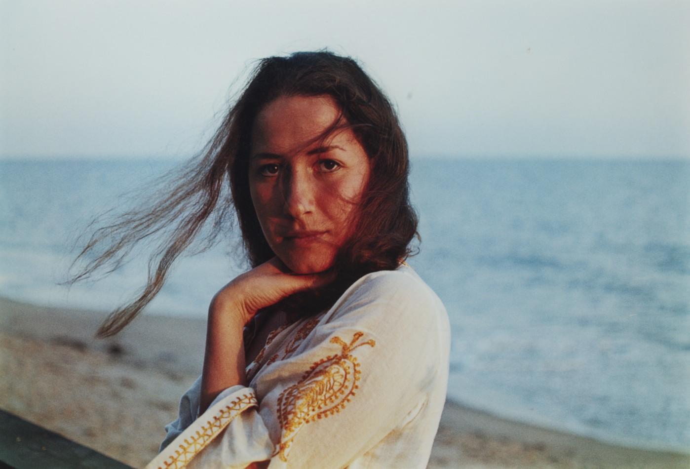 1976 LANI HALL ALPERT / MALIBU