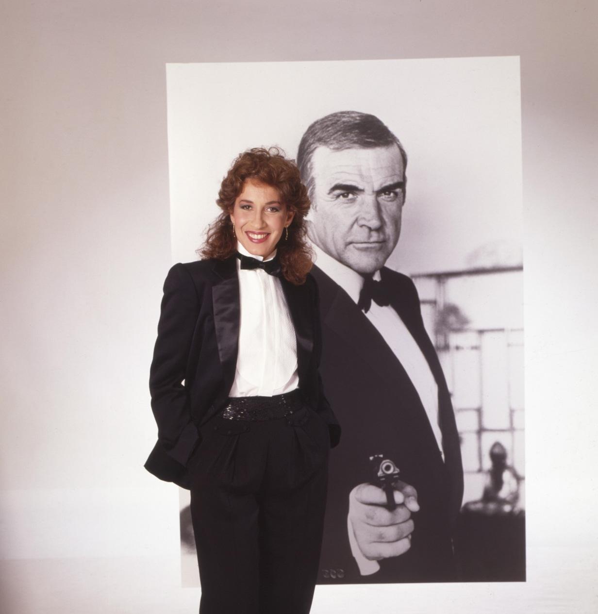 Lani Hall Alpert - James Bond Theme Song