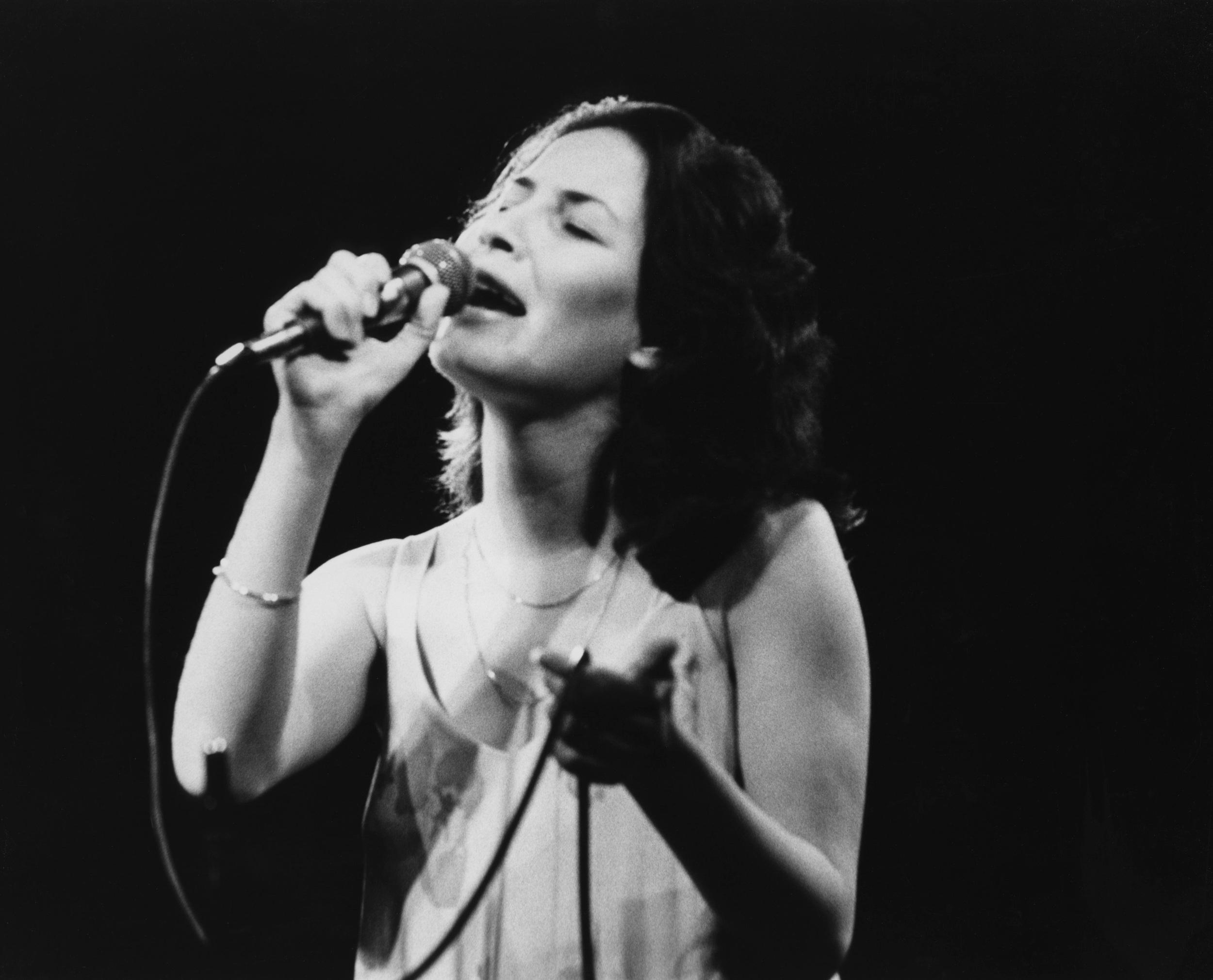 Lani Hall 1974