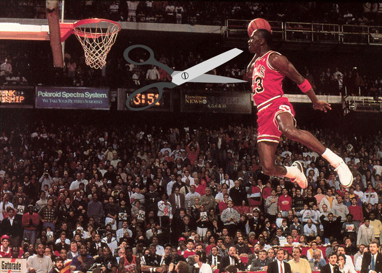 Sorry, Michael. Photo credit: MJ ( www.danasojmb.top ), scissors ( pptcrafter.wordpress.com )