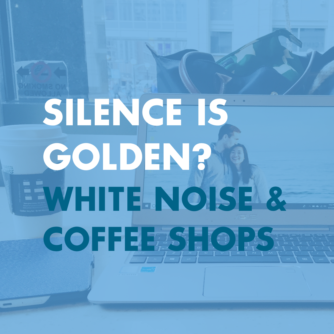 Also check out    Silence Is Golden? White Noise, Coffee Shops, and the Learning Boost of Habituation    for Cathy's thoughts on the utility of background noise for optimizing pomo efficacy.