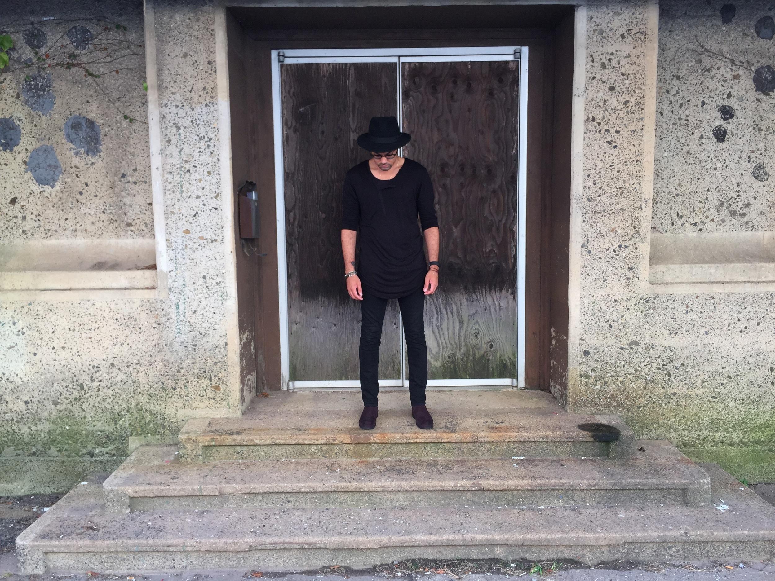 sam-c-perry-black-denim-black-draped-shirt3.jpg
