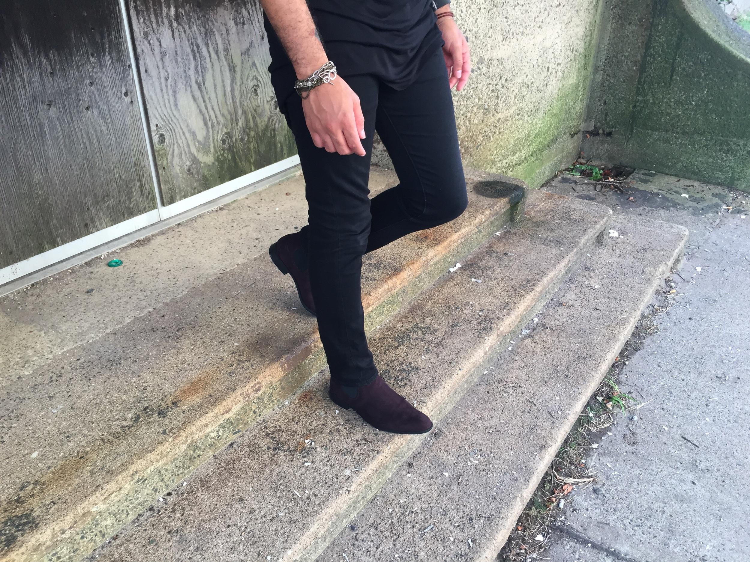 sam-c-perry-black-denim-black-draped-shirt-hm-suede-boot.jpg