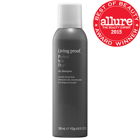 Living Proof Dry Shampoo - $22