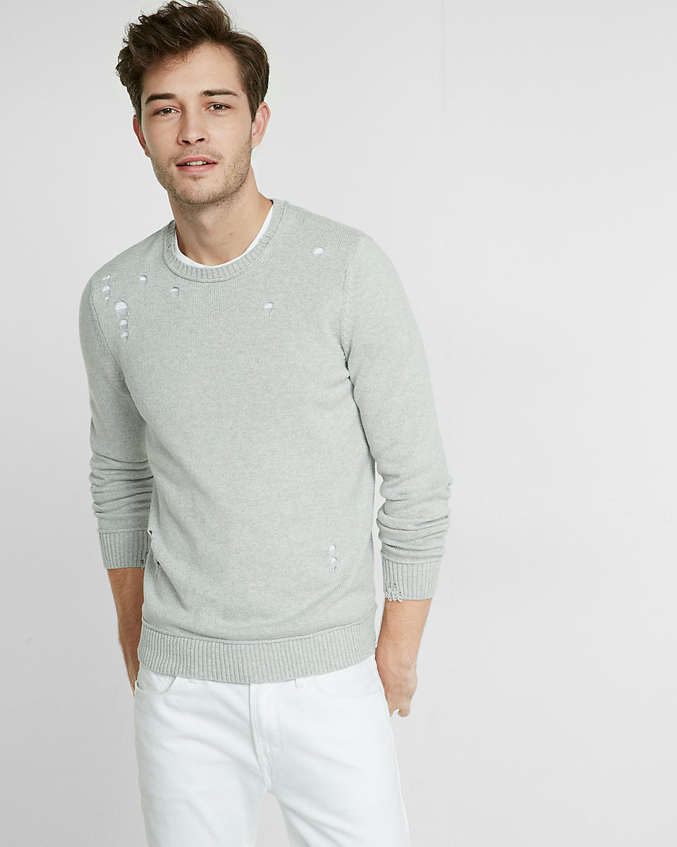 sam-c-perry-5-reasons-you-have-nothing-to-wear-express-distressed-sweater.jpg