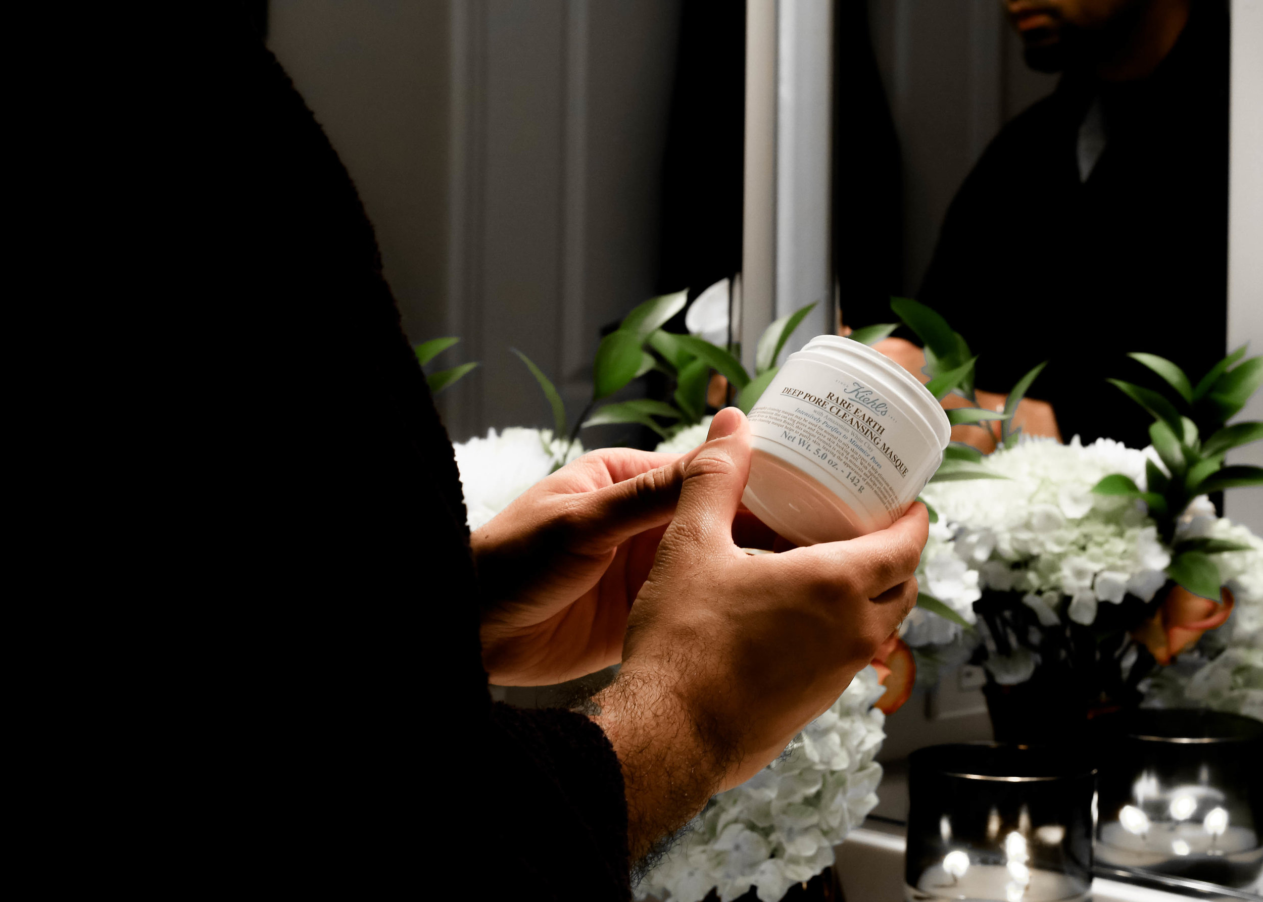 Why a Nightly Skincare Routine is Important -