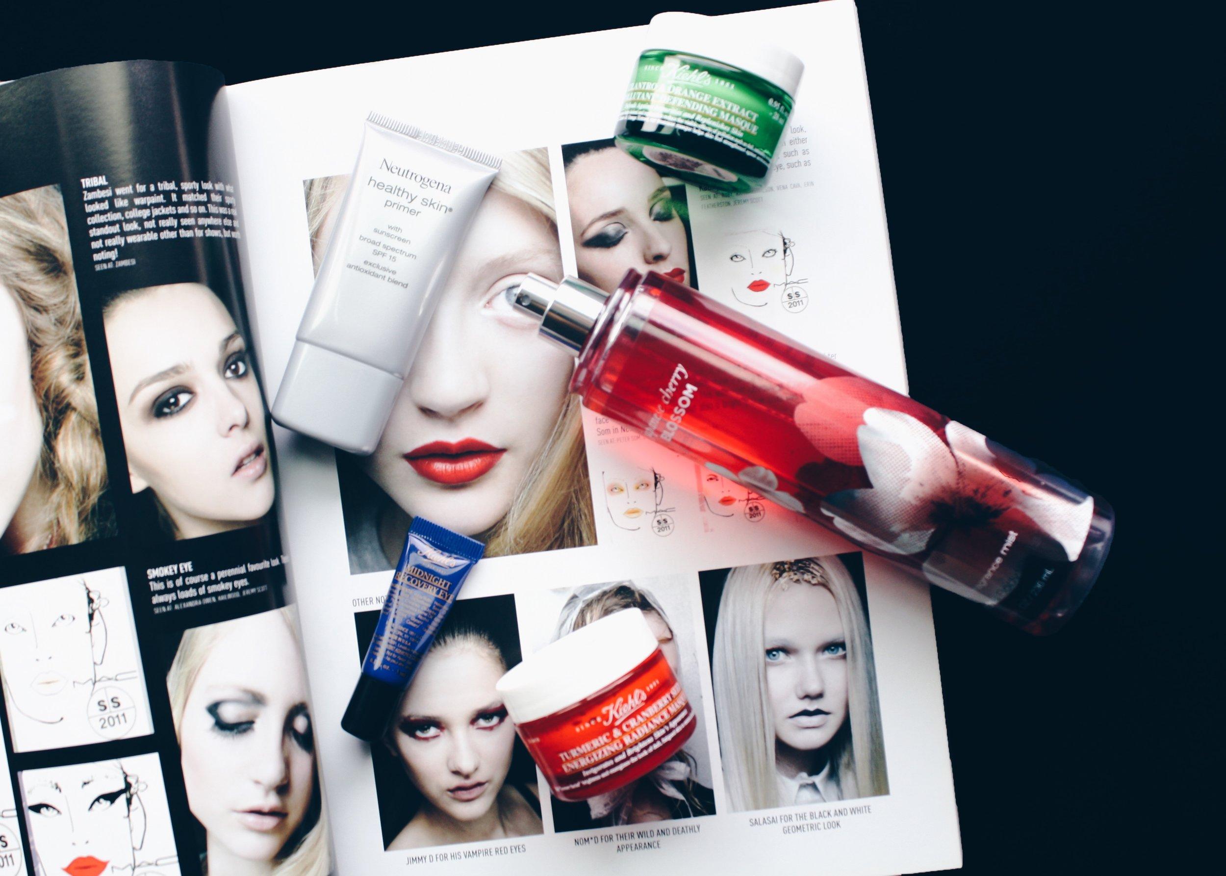 7 Women's Beauty Products Men Should Use -