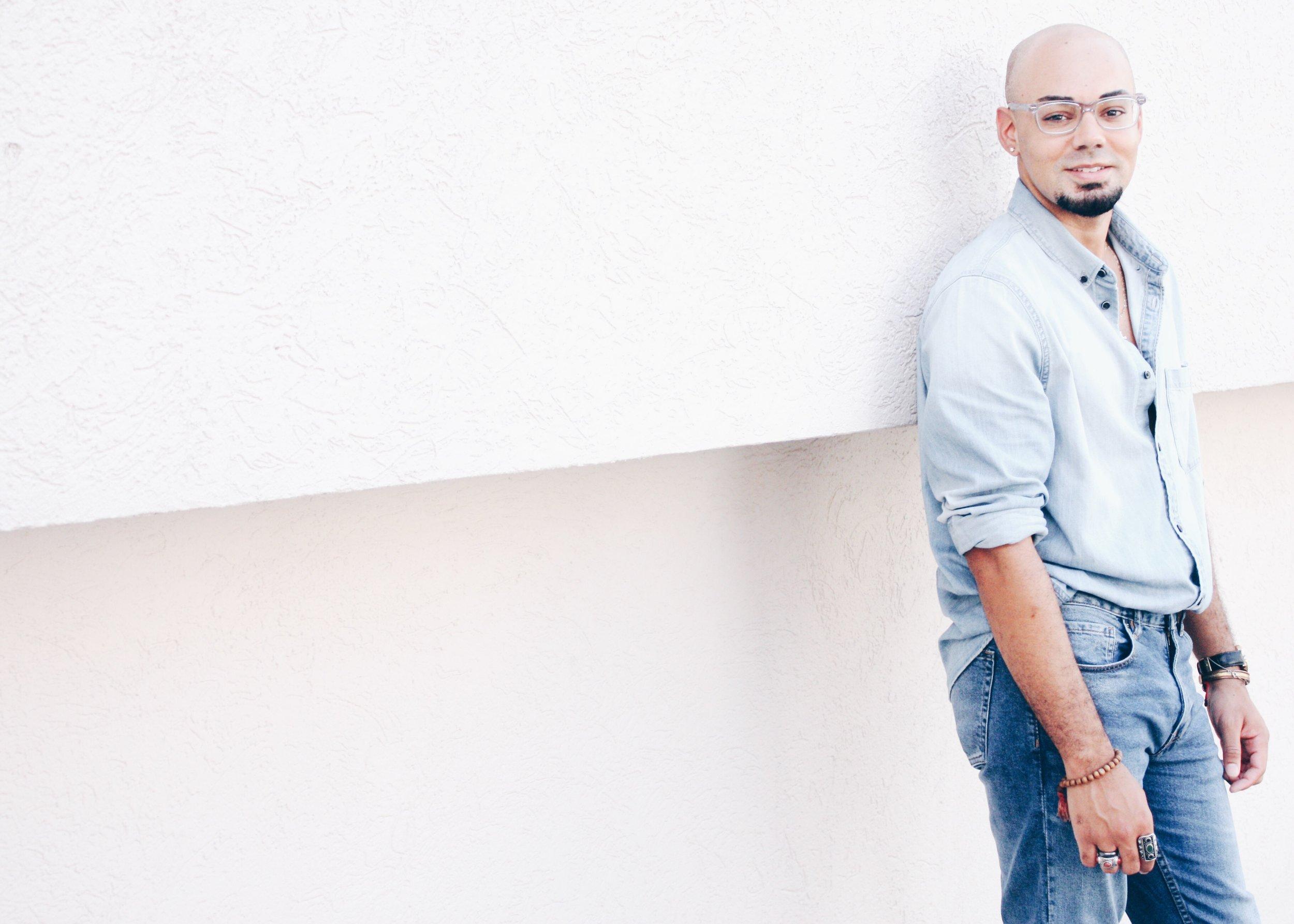 Dad Jeans + Oversized Denim -