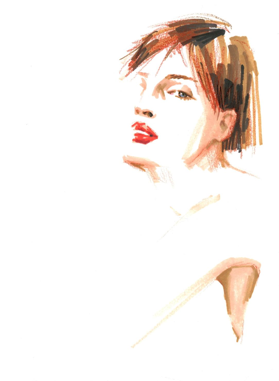 Vogue Paris 1999