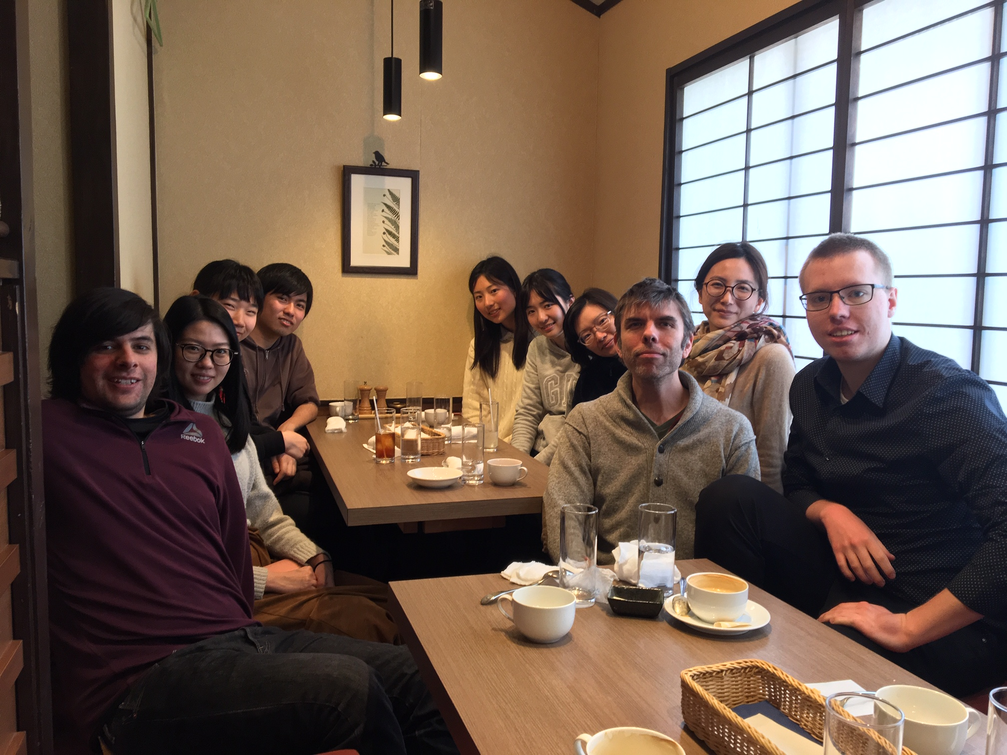 spring2019lab-lunch