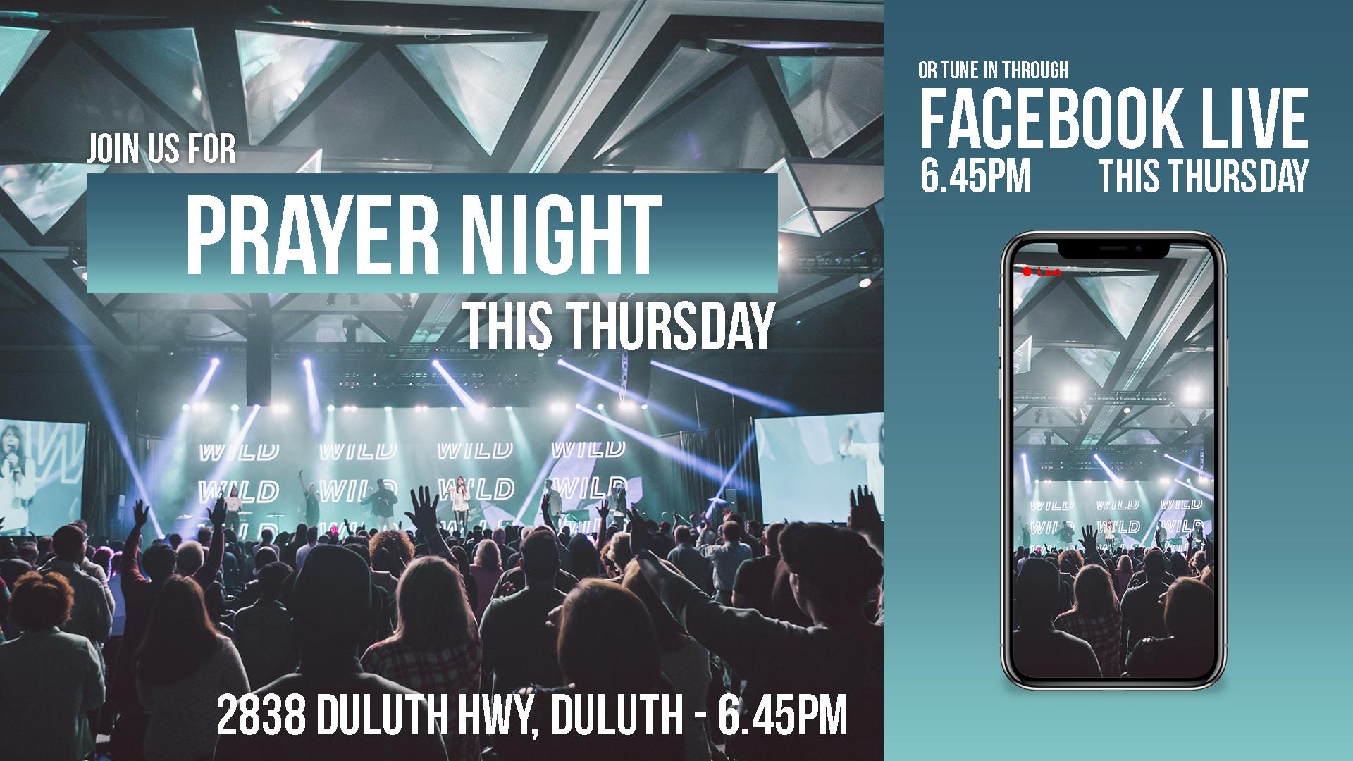 Prayer Night This Thursday.jpg