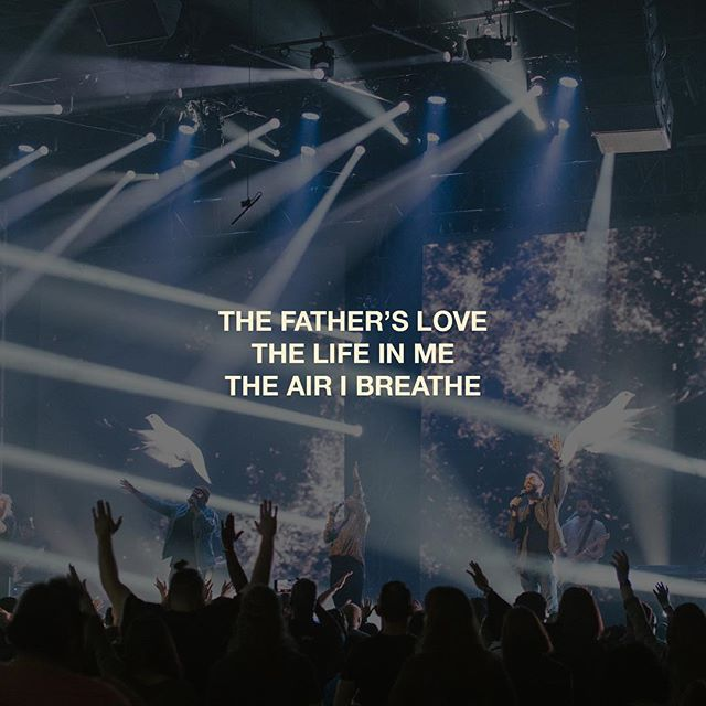"The Father's Love.. it's not our love for God that saves us but rather His love for us! - ""So you have not received a spirit that makes you fearful slaves. Instead, you received God's Spirit when he adopted you as his own children. Now we call him, ""Abba, Father."" Romans 8:15 [NLT] 🎶"