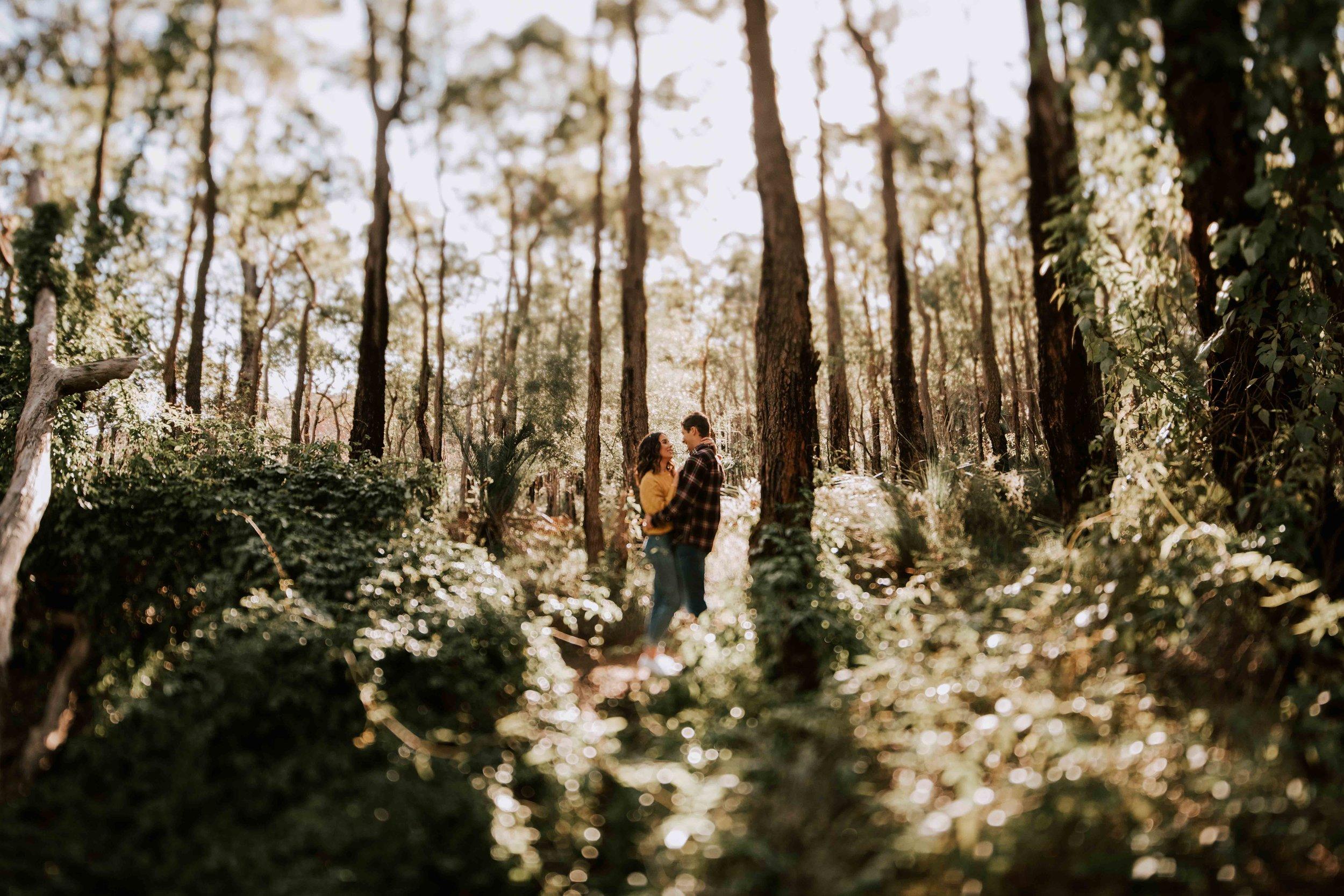 Lesmurdie Falls Engagement Session Perth-33.jpg