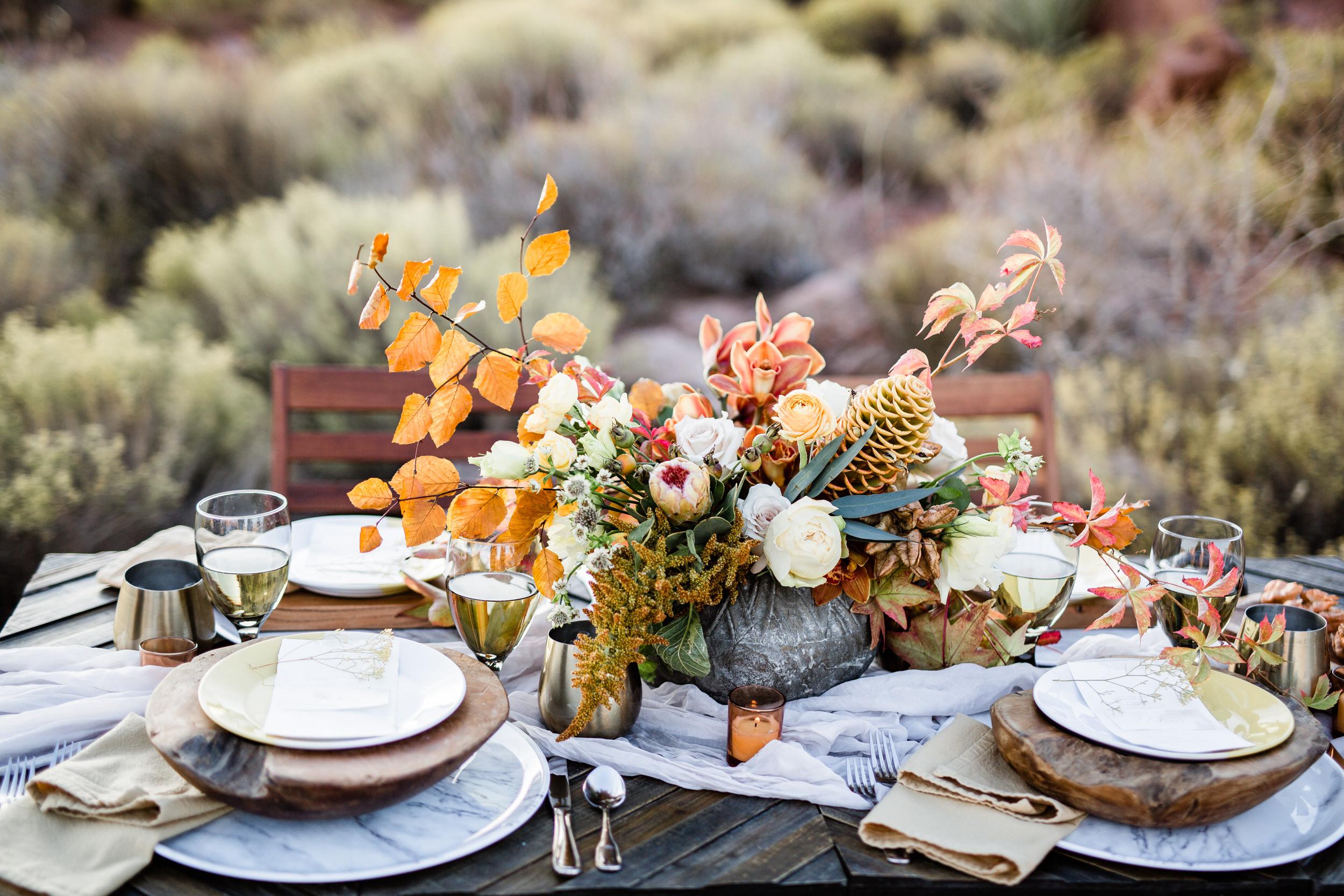 Maccoy dean Portland oregon fine art bright clean wedding engagement photographer Elopement table setting-1.jpg