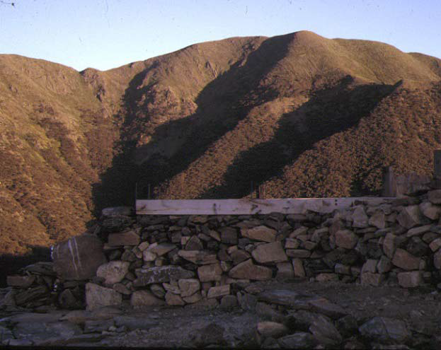 View of Feathertop