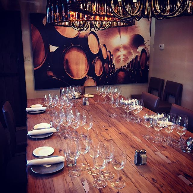 Book reservations for our private room, it holds up to 14 people! See you soon!