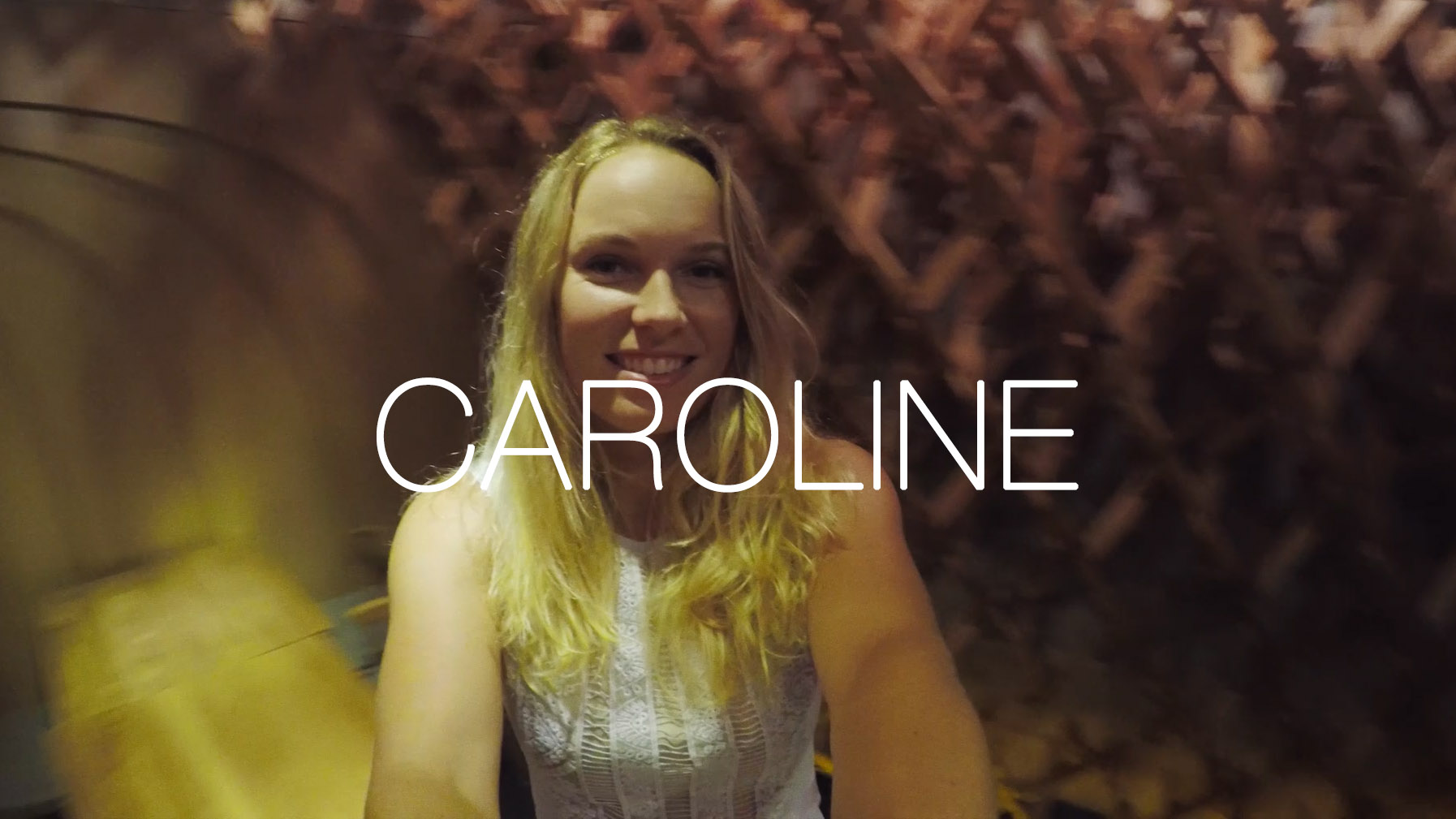 Copy of Tennis Superstar Caroline Wozniacki Experiences Singapore