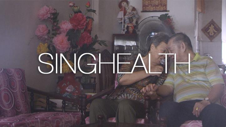 SingHealth RHS