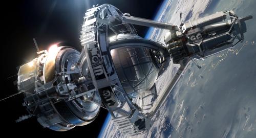 Concepto de Juego de Enders, (imagen del sitio oficial http://endersgamemovie.tumblr.com)