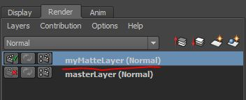 you need to position in to a render layer to build the passes inside