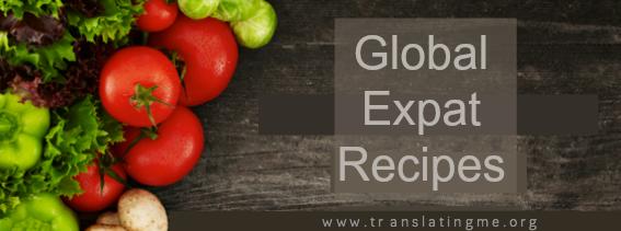 expat recipe