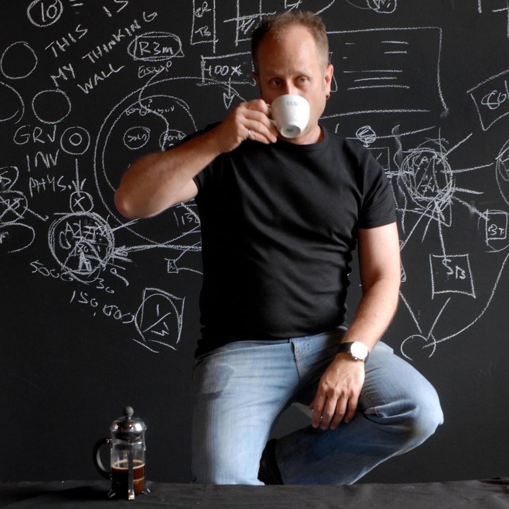 - Origin Coffee Roasting
