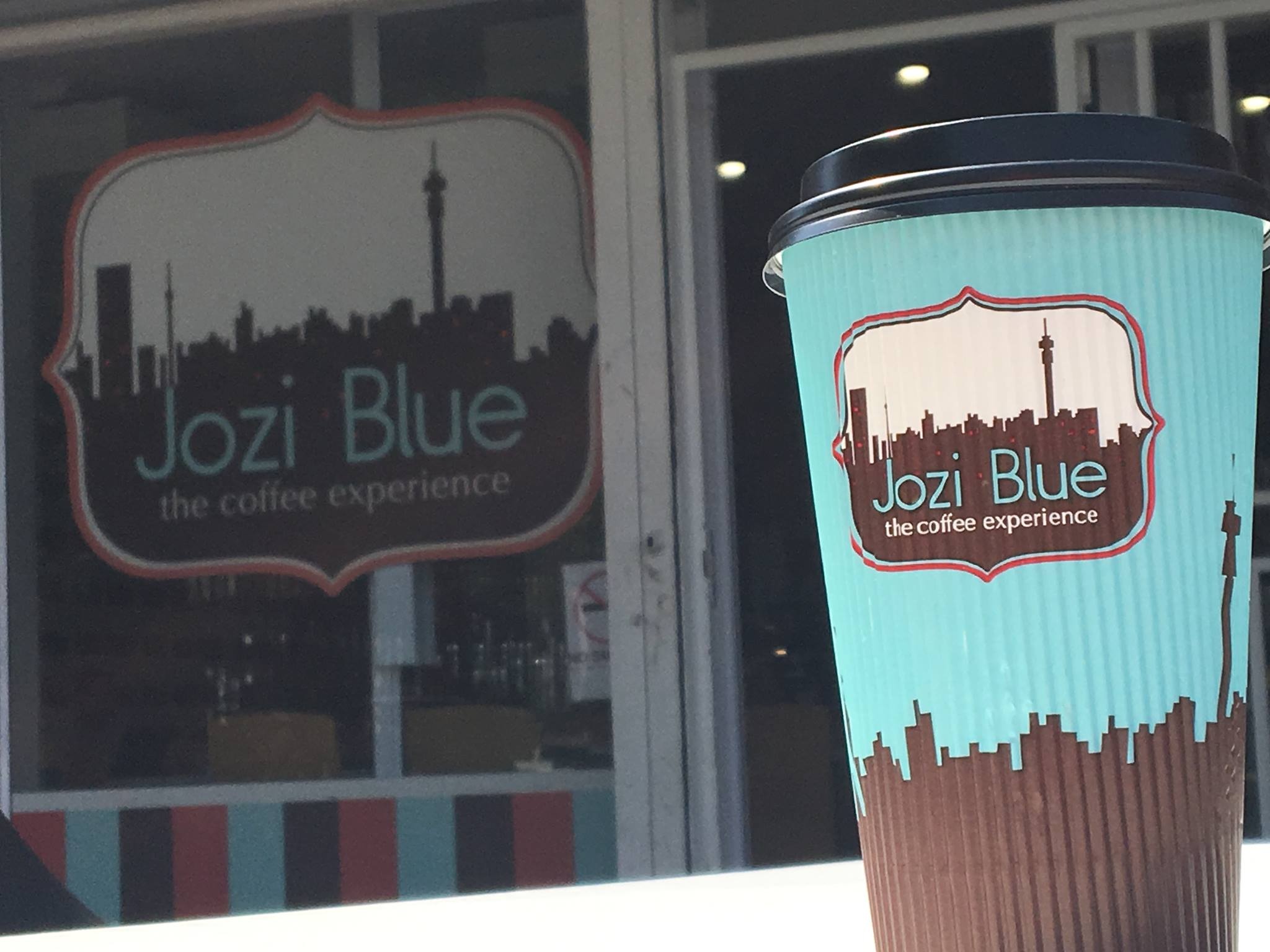- Jozi Blue