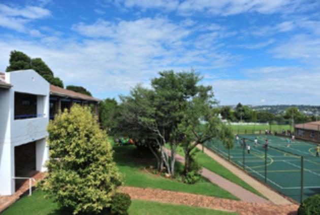 French Lycee - Johannesburg