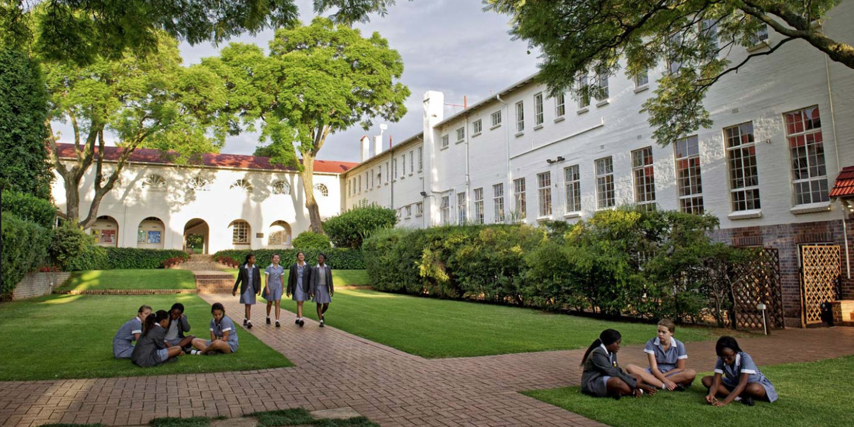 St Marys School, Johannesburg