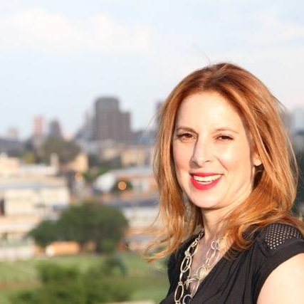 Laurice Taitz - Johannesburg in your Pocket