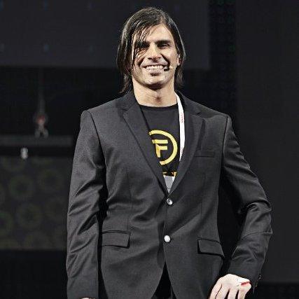 Stefan Ebner, CEO Braintribe