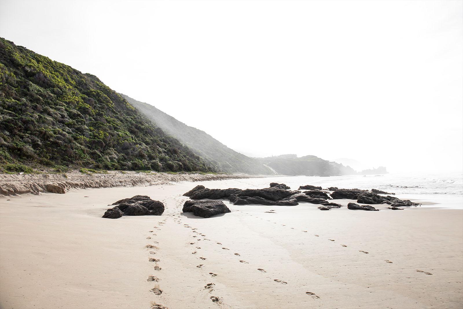 South Africa - Ein Ort an dem Ozeane und Kulturen aufeinander treffen.
