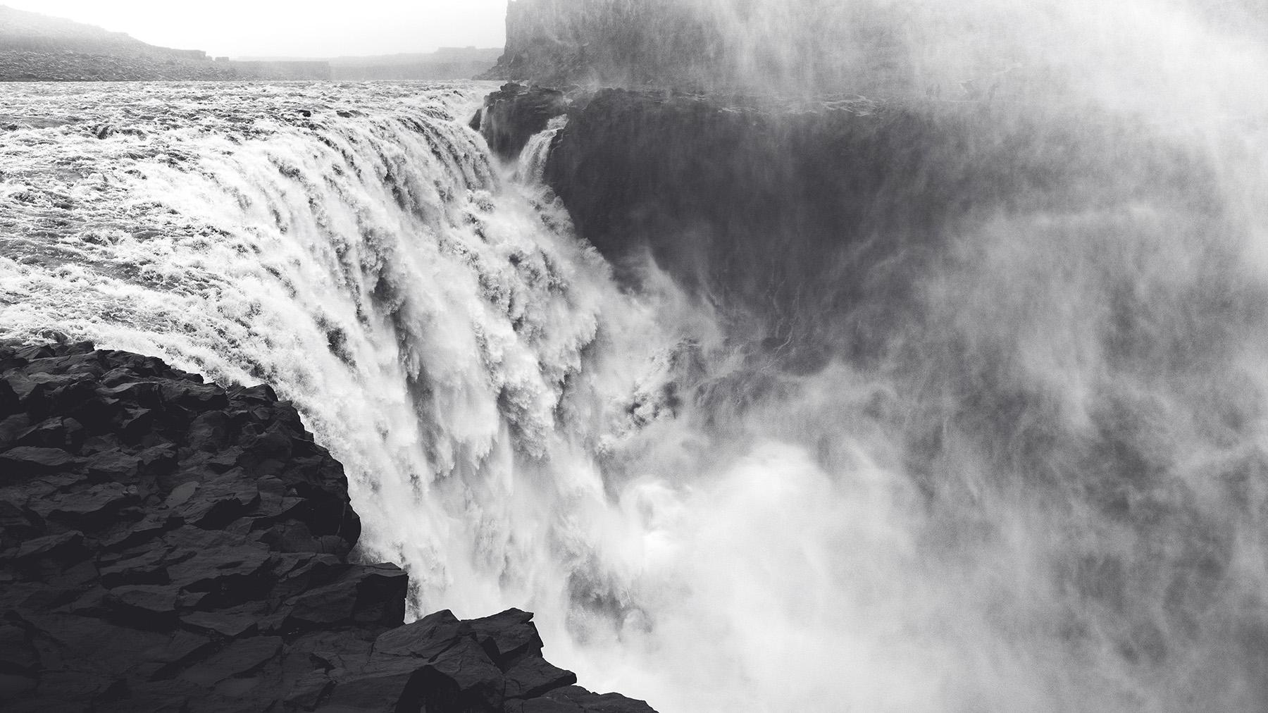 Iceland - Vulkane, Gletscher, Geysire
