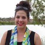 JessicaCarlson-Jones  PhD Student