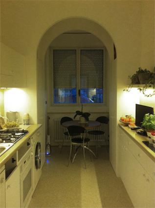 Casa via Menotti