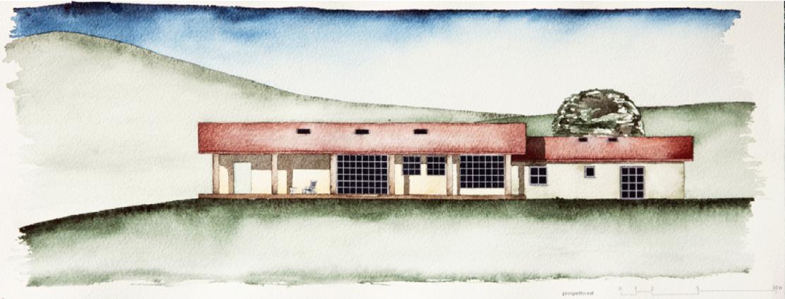 Casa a Capalbio