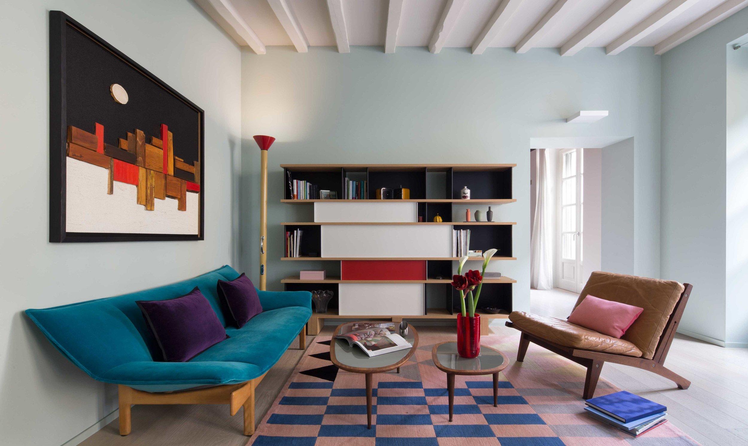 Casa in via Ciovasso
