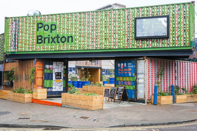 You Can find us at Pop Brixton Open Everyday 5 - 10pm and all day on the weekends  49 Station Rd Sw9 8PQ