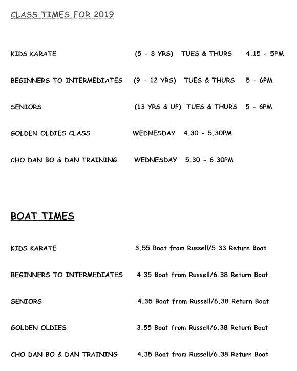 boat times.JPG