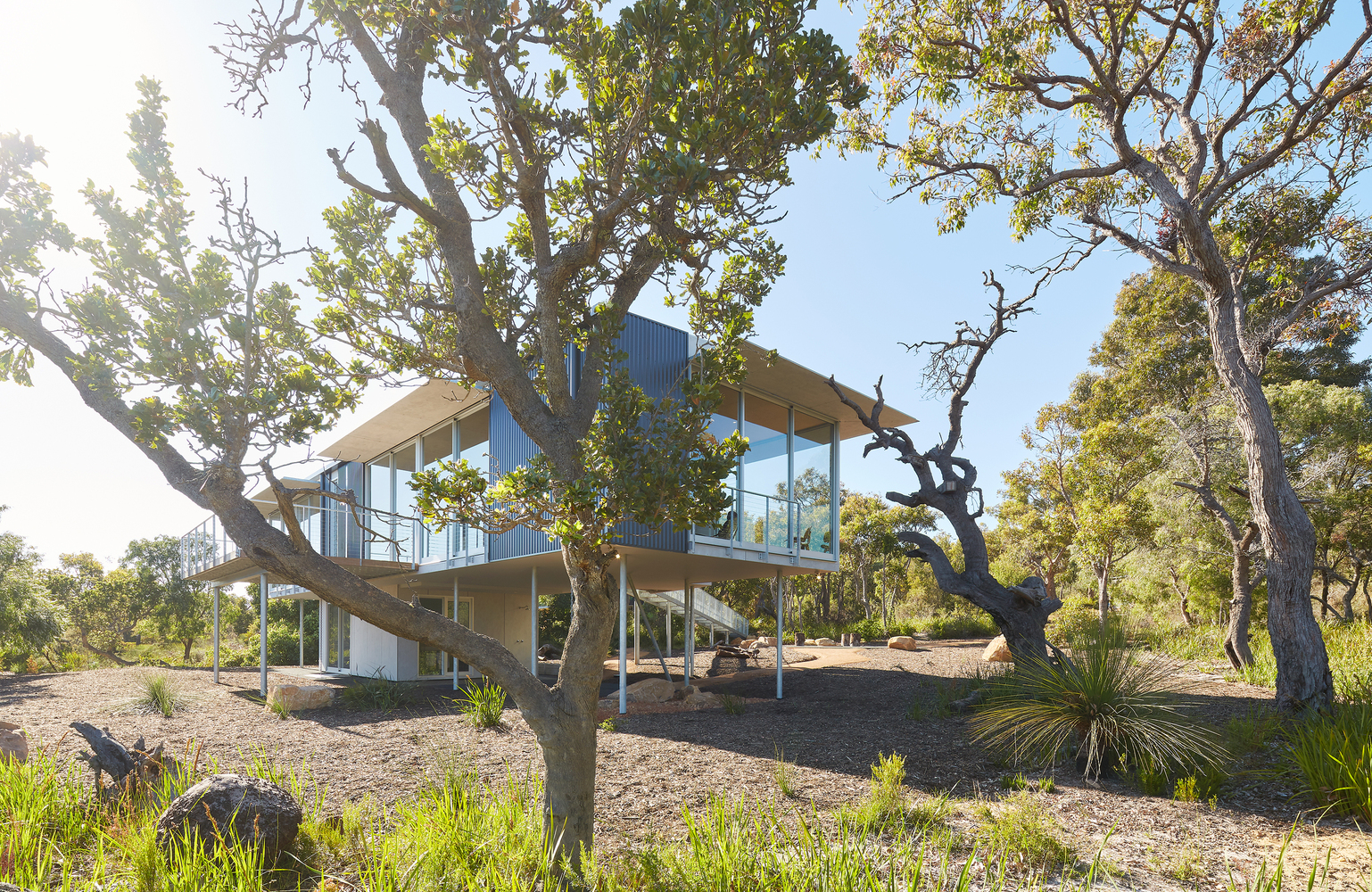 Wilderness House, Margaret River, Western Australia