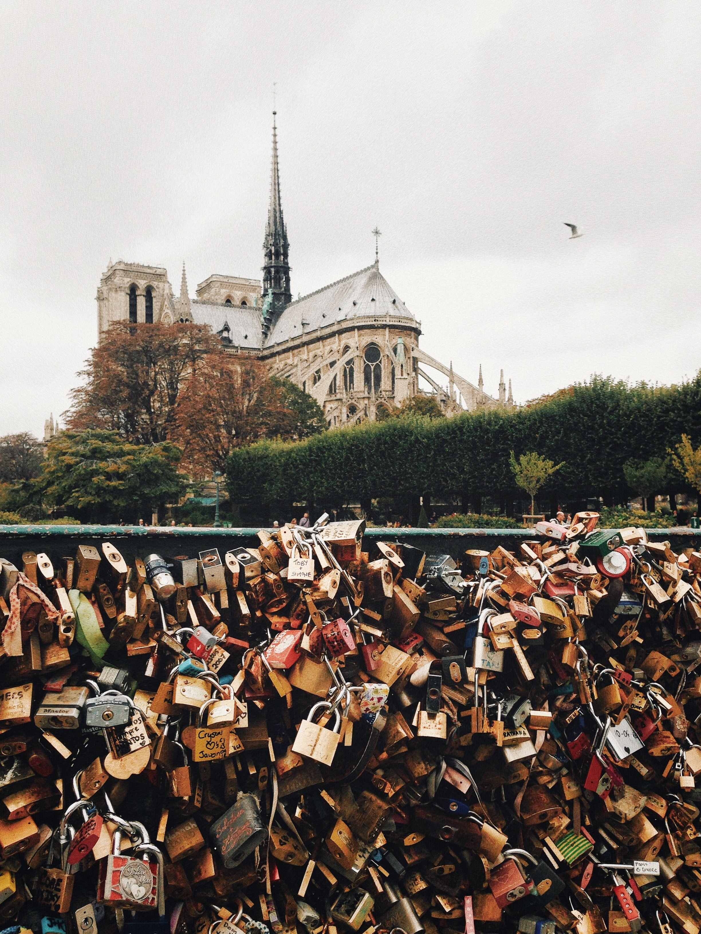 Paris, 2014.