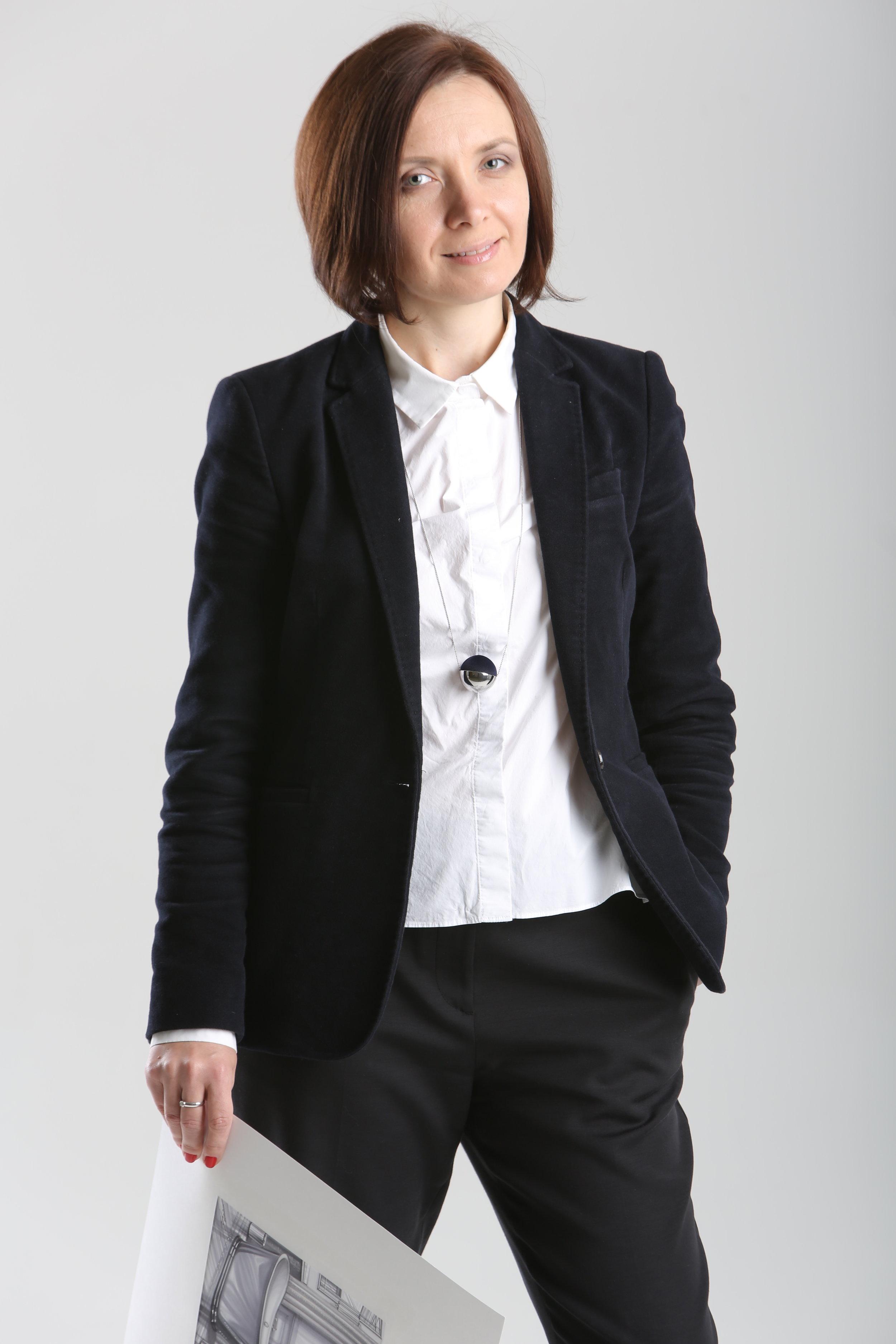 Елена Иванникова интервью
