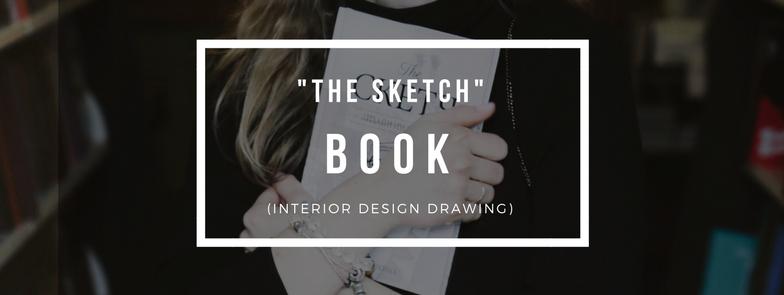 the sketch book olga sorokina
